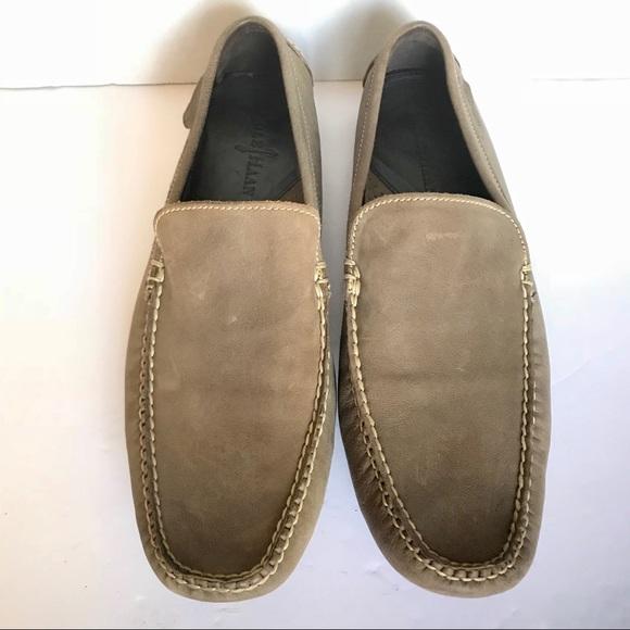 8b835371ca6 Cole Haan Nike Air Nubuck Driving Loafers - NEW. M 5b244e824ab633e13ec10cb8